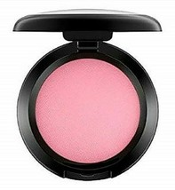 MAC Powder Blush Fard a Joues LOVECLOUD Matte Pink Discontinued .21oz /6... - $27.72