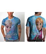 Frozen - Queen Anna and Princess Elsa Tee for Men - $20.99