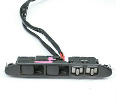 2005-2006 INFINITI G35 SEDAN FRONT DRIVER LEFT SEAT ADJUST CONTROL SWITC... - $97.99