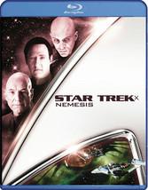 Star Trek 10-Nemesis (Blu Ray) (Eng/5.1 Dol)
