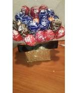 Lollipop Bouquet Dad's Don't Suck - Birthday Gift for Dad - Tootsie Pop ... - $29.99+