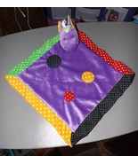 Baby Ganz Lookie Loos Mini Blanket Snuggle Horse - NEW - $9.99
