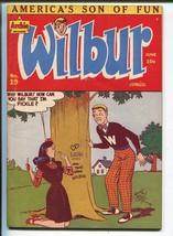 Wilbur #19 1948-MLJ/ARCHIE-KATY KEENE-vf+ - $212.19