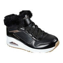 Skechers Mid boots Uno Cozy ON Air, 310518LBKRG - $155.00
