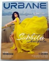 JUST URBANE India Jan 2020 Dita Von Teese Amy Winehouse Elvis Presley Ja... - $15.99