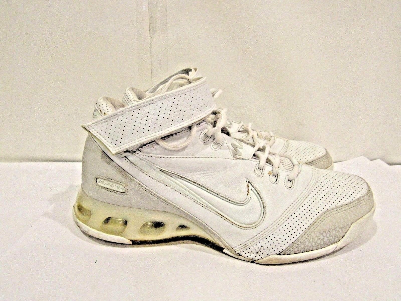9c95a08f433949 Nike Air Max 180 Size 14 M EU 48.5 White and 50 similar items