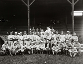 1915 NEW YORK GIANTS NY 8X10 TEAM PHOTO BASEBALL PICTURE MLB - $3.95