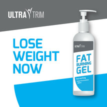 ULTRA TRIM FAT BURNING GEL – GET THINNER SLIMMING FAST WORKING TONE UP - $33.23