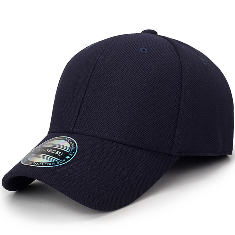 High Quality Baseball Cap Men Snapback Hats Caps Men Flexfit Fitted Closed Full