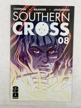 Southern Cross # 8 October 2016 Image Comics - $5.89