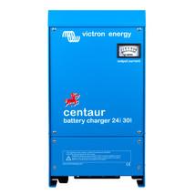 Victron Centaur Charger - 24 VDC - 30AMP - 3-Bank - 120-240 VAC [CCH024030000] - $606.90