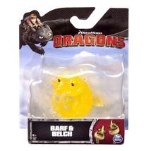 Dreamworks Dragons - Mini Dragon Barf & Belch - 20067264 - New - $10.98