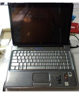 HP Pavilion dv4 Laptop Special Edition For parts - $43.66