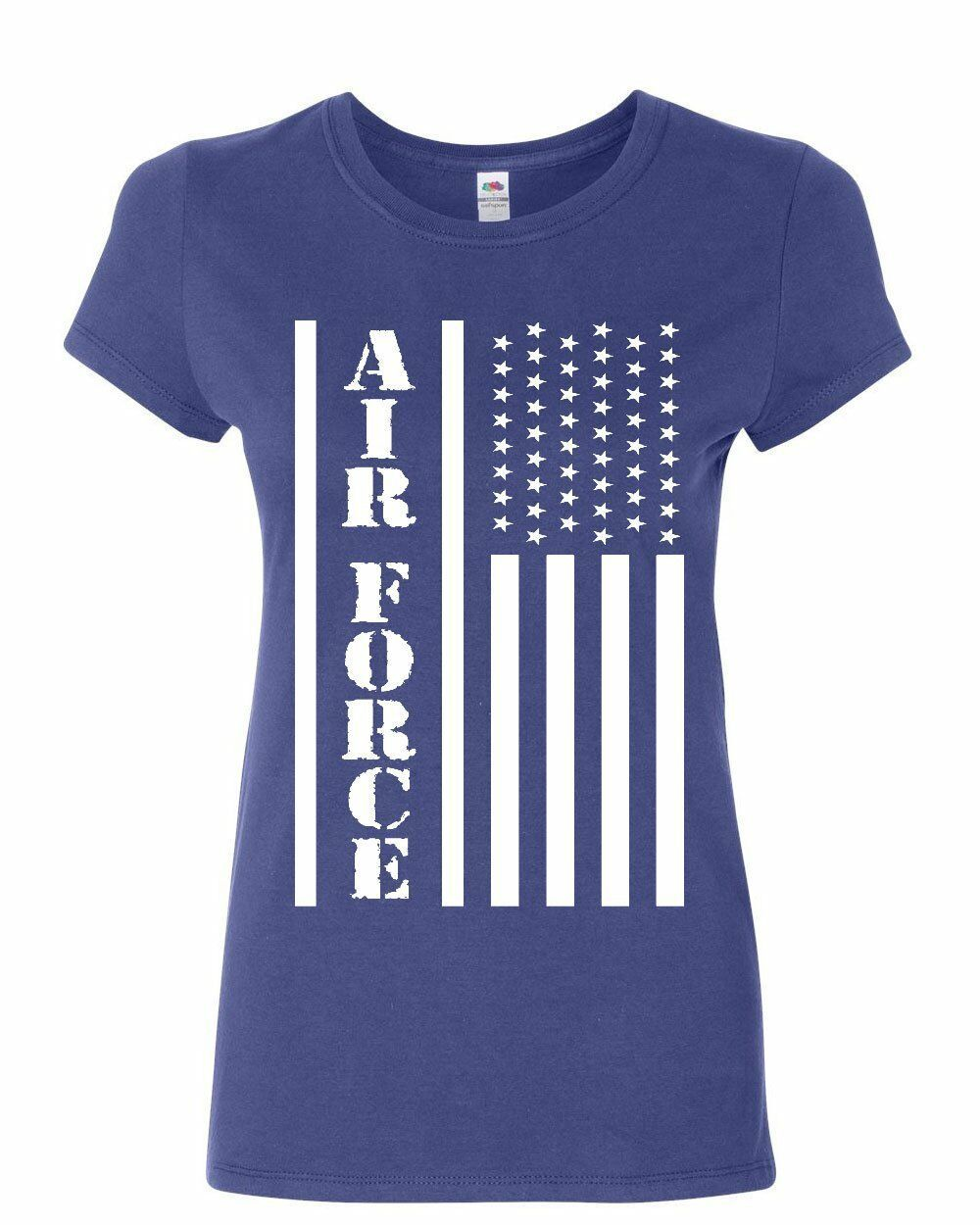 Tee Hunt Sorry if My Patriotism Offends You Womens Sweatshirt American Patriot USA