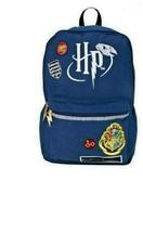 HARRY POTTER BACKPACK BOOK BAG  NWT  :B19-5 - $29.99