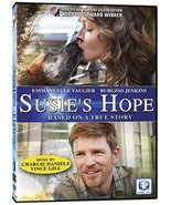 Susie's Hope [DVD] - $6.29