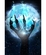 WEREWOLF CONJURING SPELL! PROTECTION! COMPANIONSHIP! INCREASE STRENGTH! ... - $47.99
