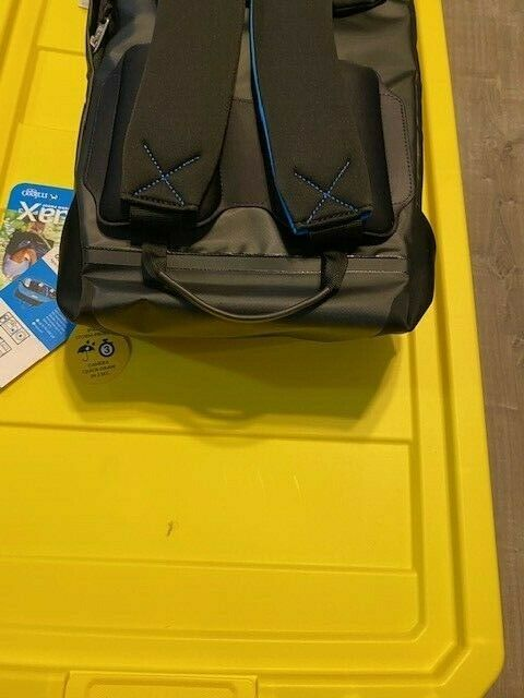 NWT Miggo Agua Stormproof Versa Backpack 90-Brand New With Tags