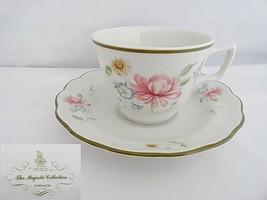 Royal Doulton Ashbourne TC1147 Cup & Saucer - $13.99