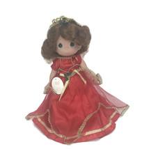 "Precious Moments Disney Parks Exclusive Sofia's Christmas Memories Doll 12"" - $30.16"