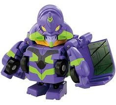 Transformers QTC02 Evangelion 3 pieces - $53.00