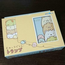 Sumikko Gurashi Playing Cards ensky NEW Japan Kawaii - $24.31