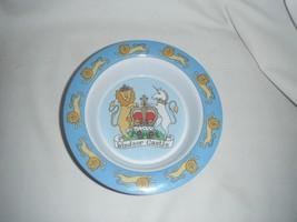 windsor castle melamine bowl  6 1/2 inch child'... - $4.99