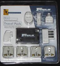 Targus Mini International Power and Phone Adapters Travel Pack - $24.95