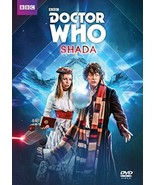 Doctor Who Shada [DVD] [2017] - $42.58