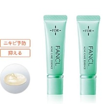 Fresh!! FANCL AC Acne Care Essence 8g x2 / With tracking Free shipping RARE skin - $62.80