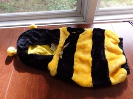 Bumble Bee Halloween Infant Costume Anne Geddes Photo Prop 12 - 24 mths - $8.40