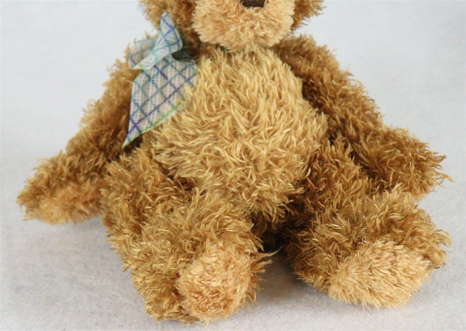 """Gund McDougal Jr. Stuffed Bear 8"""""""