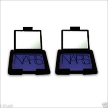 NARS Matte Eyeshadow - Outremer - LOT OF 2  - $22.77