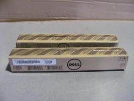 lot of 2 OEM dell multimedia speaker USB soundbar model AC511 - $56.49