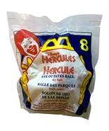 1997 McDonalds Hercules Happy Meal Toy #8 Eye of Fates Ball NIP - $9.99