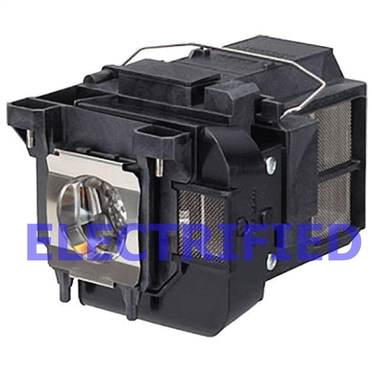 EPSON ELPLP77 OEM LAMP FOR EB-4650 EB-4750W EB-4850WU EB-4950WU Made By EPSON - $159.95