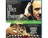 The Lives of Others  - Blu-ray Disc, 2007 - NEW