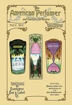 The Buedingen Box & Label Co. #11 - Art Print - $19.99+