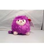 NEW Aurora Purple Fuzzawuzz Plush Toy - $39.99