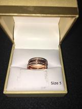 Charter Club Ring Set - Size 5 (R7) - €14,83 EUR