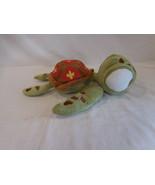 Squirt The Sea Turtle Stuffed Toy FINDING NEMO Hasbro Plush Doll Disney ... - $14.01