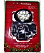 LED Headlamp  - $10.00