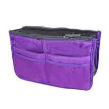 Cosmetics Bag Makeup Organizer Portable Travel Kit Organizer -A41 - $20.83