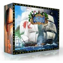 Exocrate Games - British vs Pirates - Volume I - FREE Shipping  -=NEW=- - $60.00