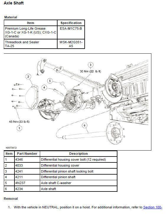 ULTIMATE FORD F150 SVT RAPTOR 2012 2013 2014 SERVICE ...