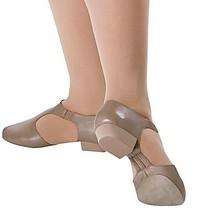 Leo's 7206 Adult Size 3.5M Suntan Amore Jazz Sandals - $14.99