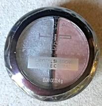 L'Oreal HIP Studio Secrets Professional Crystal Eye Shadow Duo 919 ROMAN... - $5.14