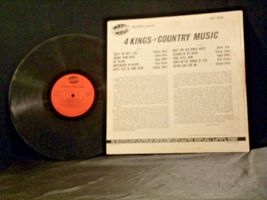 Kings of Country Music and Hootenanny AA-191761 Vintage Collectible image 7