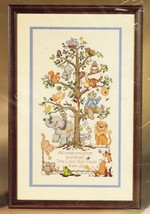 Bucilla All Creature Great & Small Lord Cross Stitch Inspirational Kit 1... - $16.99