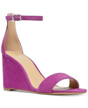 Michael Michael Kors Fiona Wedge Dress Sandals - $79.99